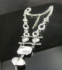 Cheap Chunky Cowgirl Jewelry | SHIPPING,NEW ARRIVAL, FASHION JEWELRY CRYSTAL NECKLACE CHUNKY WESTERN ...