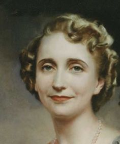 Margaret Truman (1924 – 2008)      Margaret Truman, the only child of President Harry S. Truman and Bess Wallace Truman, trained as a singer before becoming a writer. She was best known for her series of murder mysteries set in Washington, DC.