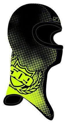 c04f11f0188 509 Lightweight Pro Balaclava Lime Off Road Moto