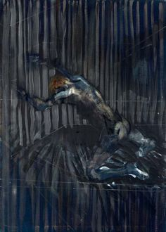 |FRANCIS BACON| |Christie's Paris May 31, 2007| |Untitled (Figure on a Dais) 1958-1959| |huile sur toile| |190 x 140 cm. (74¾ x 55 1/8 in.)| |Peint vers 1958-1959| |Sold: 6,864,000 Euros| |Provenance: Collection privée, Paris|