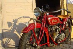 1928 scout 101