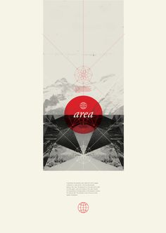 ✣ POSTER ✣ by astronaut design