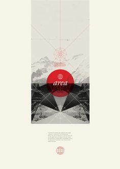 Impressive work, love the geometric shapes and lines. Slava a graphic designer from Almaty, Kazakhstan. astronautdesign.com