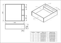 Bällebad DIY Bauanleitung für Spielzimmer oder Tobekeller auf Gabelschereblog.de