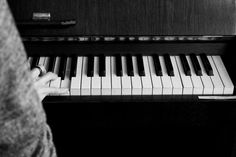 my piano & few fingers by @elldolina via https://www.facebook.com/photography.ell.olomouc?fref=ts