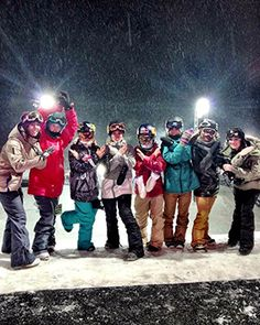 Happy Women's History Month! Gretchen Bleiler talks about the power of women and snowboarding in her latest blog...