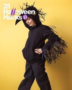 Halloween hack 12/31