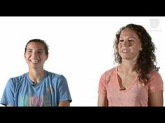VIDEO: Tobin Heath and Lauren Cheney. (The WNT Blog, U.S. Soccer)