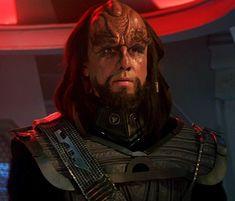Maltz (Star Trek III: The Search for Spock, 1984) | Ranking All The Star Trek Movie Villains http://www.buzzfeed.com/adambvary/ranking-all-the-star-trek-movie-villains?utm_term=.ip1AZbDAl2#.ohynVBkneX