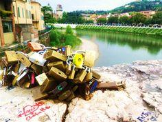 Locks of Love, Verona