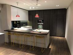 Ex Display Modulnova Twenty Kitchen Island Worktops And Appliances The Used Kitchen Company