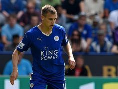 Leicester City's Marc Albrighton: 'We need to keep our feet on the ground'