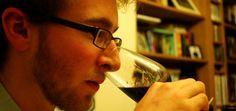 Degustacja wina czerwonego - Ben Franks Wine