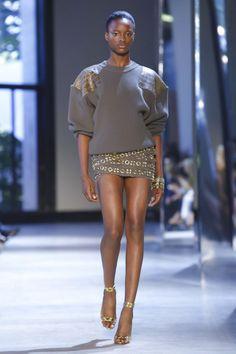 2be2df974b1a Alexandre Vauthier Fall Winter 2016 Couture Александр Вотье, Модный Показ,  Подиумная Мода, Фотография