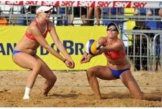 Great start for Canada at NORCECA beach volleyball tournament | Volleyball Canada