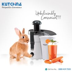 Convenient, not just for you but for everyone in your house. Know more: http://bit.ly/2mxzQGE #Kutchina #DesignedForConvenience #UnbelievablyConvenient