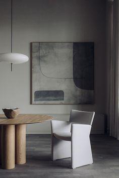 An Inspiring New Home for Oslo Design Store Houz : T.C: An Inspiring New Home for Oslo Design Store Houz Interior Design Blogs, Oslo, Industrial Wall Art, Beautiful Sofas, High Quality Furniture, Shop Interiors, Vintage Design, Interior Accessories, Wabi Sabi