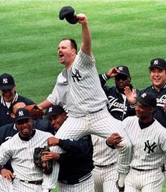 1998 New York Yankees | Greatest Sports Teams of All Time | Comcast.net