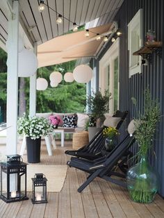 Backyard Patio Designs, Diy Patio, Outdoor Spaces, Outdoor Living, Outdoor Decor, Summer Garden, Home And Garden, Weekend House, Small Garden Design
