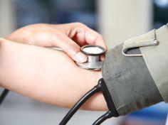 Jak snížit vysoký krevní tlak bez léků na předpis a natrvalo