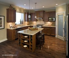 2017 Kitchen Renovation Costs | How Much Does It Cost To Renovate A Kitchen?  | Kitchen | Pinterest | Kitchen Renovation Cost, Kitchen Contractors And ...