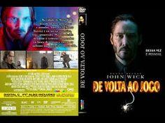 Filme De Volta ao Jogo - Filme português 2015