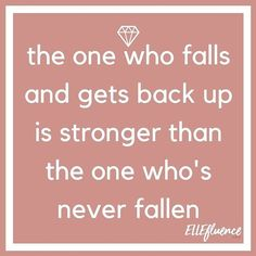 Falls only make you stronger. Live and learn and grow for the future. Sign up for updates at ellefluence.com for our Academy which is about to launch. We're going to show you how to create a profitable and sustainable business from your blog. #app #contentcreator #tribe #influencer #blogger #bloggers #thegirlgang #blogging #ukblogger #tblogger #bblogger #makemoneyonline #richkidsofinstagram #networking #entrepreneur #entreprenuership #entrepreneurs #entrepreneurslife #entrepreneurlifestyle…