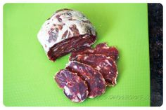 January 2014 Carnivore Club: Smoking Goose Delaware Fireball Salame. Best of all, this meat is wrapped in caul fat then dry aged and smoked for the perfect finish. This salame tastes amazing with fig jam!. Price: USD $50.00/month -- #snacks #meat #kitchen #charcuterie #jerky #subscriptionbox #foodie #food #carnivoreclub