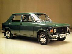 Zastava 101 v reklame pobaví Retro Cars, Vintage Cars, Bus Engine, Fiat 128, Europe Car, Fiat Cars, Car Pictures, Car Pics, Old Cars