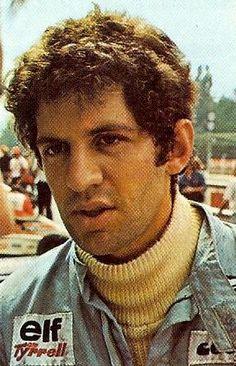 Jody Scheckter Jody Scheckter, Sport 2, F1 Drivers, Car And Driver, F 1, Formula One, Pilots, First World, Grand Prix
