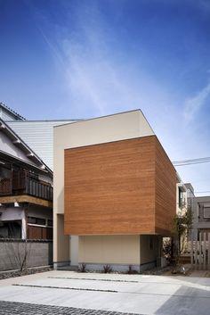 House in Kyobate / Naoko Horibe (4)