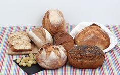 Pack de pan de masa madre ecológico directo del Obrador tradicional http://www.mumumio.com/tienda/ecotahona-del-ambroz/pan/pack-especial