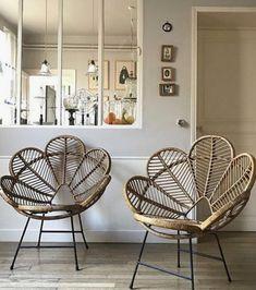 Rattan Furniture - Decoration For Home Rattan Furniture, Decor, Furniture Design, Home And Living, Furniture, Interior Design, Home Decor, House Interior, Home Deco