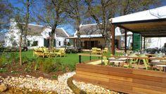La-Motte Wine Estate