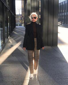Grece Ghanem la instagramer de 52 años tiene mejor estilo que nosotras