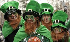 A ideia é bem simples: um carnaval irlandês regado à cerveja e gnomos verdes. Isso mesmo, você não leu errado. A programação inclui artistas locais comandando o som, os melhores beer trucks da cidade e food trucks com um cardápio super especial.