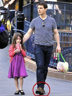10 tom cruise elevator shoes images  tom cruise toms