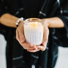 It's December 1 🔥 Time to light your holiday countdown candles. Poured by Photo by Advent Candles, Candle Jars, Holiday Countdown, December, Lighting, Shop, Instagram, Light Fixtures, Lights