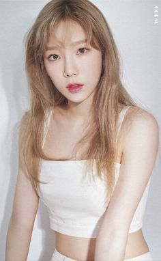 Girls' Generation-Oh!GG Taeyeon - Season's Greetings 2020 Girls Generation, Girls' Generation Taeyeon, Lee Hyori, Sooyoung, Yoona, Snsd, K Pop, Yuri, Tiffany