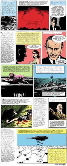 mackwhite.com: Operation Northwoods Operation Northwoods, New World Order, Conspiracy Theories, Politics
