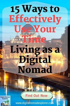 A bit part of the digital nomad lifestyle is to grow your business. Trying to juggle the amazing travel opportunities you have with the pressure to run your freelance business means that you need t… Work Travel, Travel Tips, Personal Development Skills, Calendar Time, Instant Messenger, Button Picture, Health And Fitness Tips, Digital Nomad, Growing Your Business
