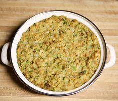 Funeral Food: Broccoli Casserole