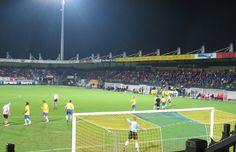 Mandemakers stadion. RKC Waalwijk