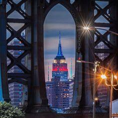 Manhattan Bridge, I Love Nyc, Washington Street, City That Never Sleeps, Happy Memorial Day, New York Travel, Empire State Building, New York City, Brooklyn