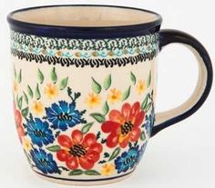 Polish Pottery Stoneware | Boleslawiec Pottery | Collectors