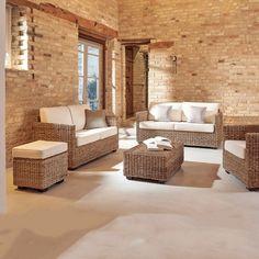 Arredi Esterni Archivi - Pagina 5 di 5 - GialloSun Terrazzo, Bed, Furniture, Home Decor, Fiber, Stream Bed, Interior Design, Home Interior Design, Beds