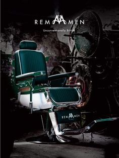 September see the launch of Rem-Men the new Barber Brand by REM. Keep an eye out for our stunning product images...