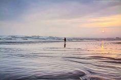 Karachi beach,Pakistan