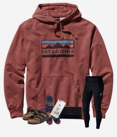 A fashion look from December 2017 featuring NIKE, Pendleton socks and Birkenstock sandals. Browse and shop related looks. Cute Outfits With Leggings, Cute Leggings, Cute Outfits For School, Sporty Outfits, Cute Outfits For Kids, Cute Casual Outfits, Outfits For Teens, Birkenstock Outfit, Fashion Looks
