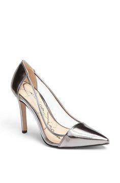 Shiny Heels.